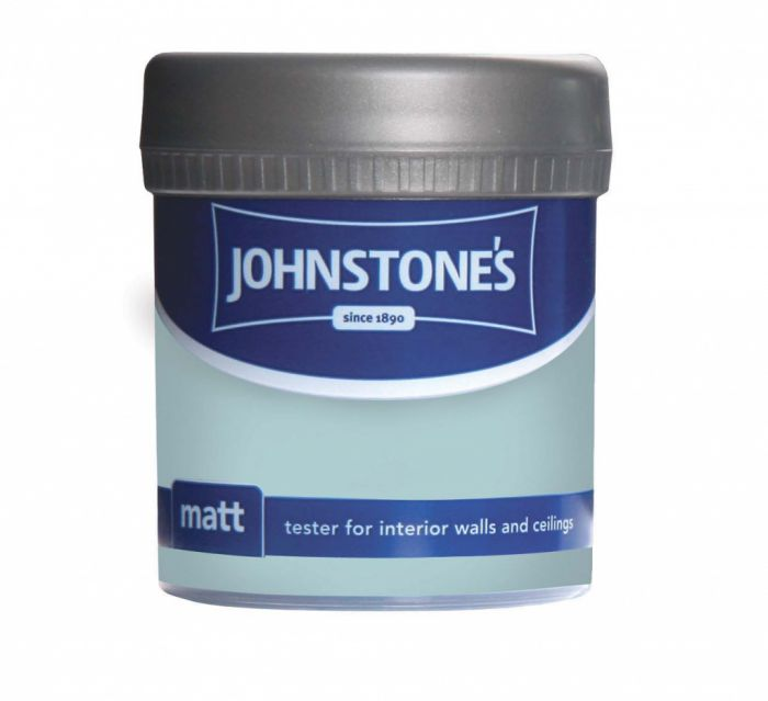 Johnstone's Matt Tester 75ml New Duck Egg