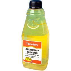 Tetrion Sugar Soap Concerntrate 1L