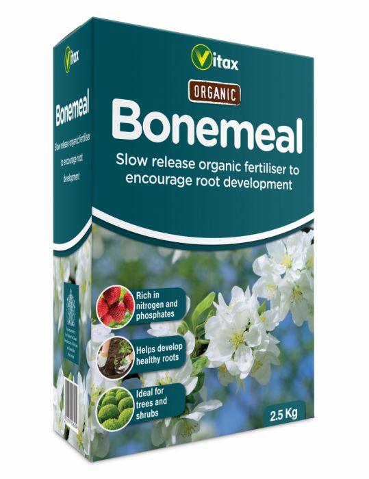 Vitax Bonemeal 2.5kg
