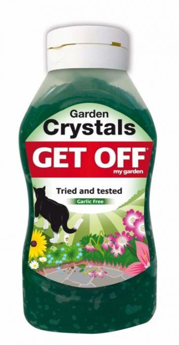 Get Off Scatter Crystals - Repellent Crystals 460gm
