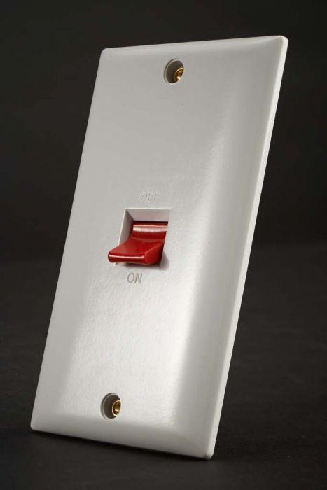 Dencon S/L Switch 45aDP - Rectangle