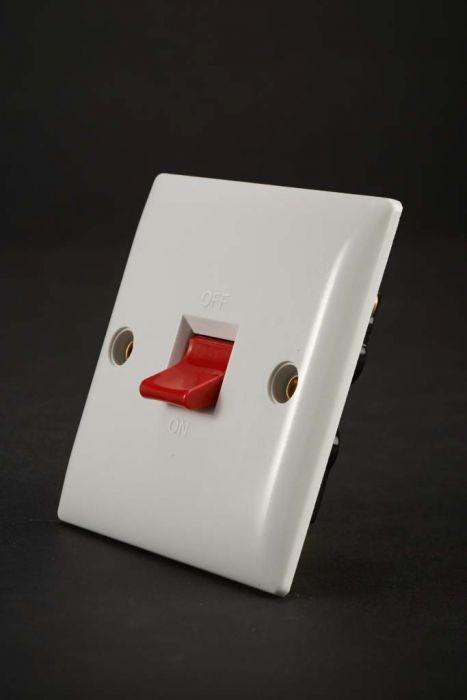 Dencon S/L Switch 45aDP - Square