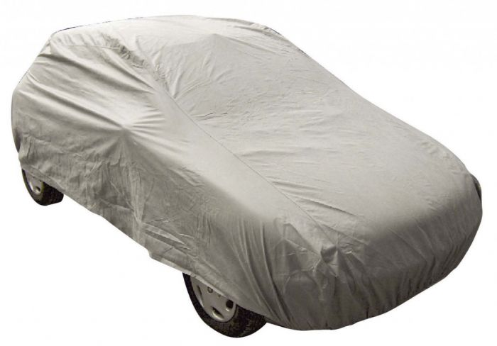 Streetwize Breathable Car Cover Small