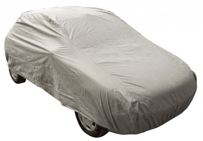 Streetwize Breathable Car Cover Medium