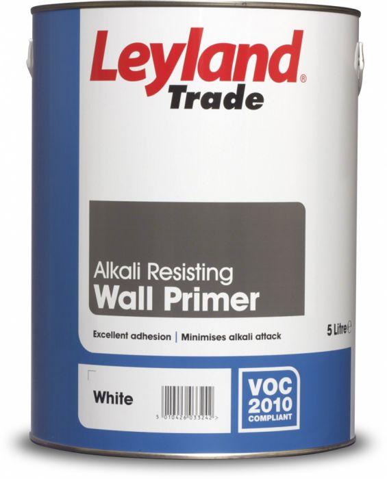 Leyland Trade Primer P20 2.5L Alkali Resistant