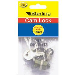 Sterling Camlock Hanging Pack 16mm