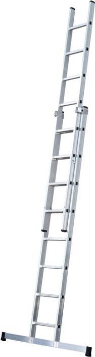Werner 2 Section Trade Extension Ladder 2.51m