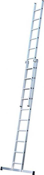 Werner 2 Section Trade Extension Ladder 3.09m