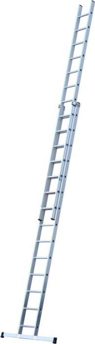 Werner 2 Section Trade Extension Ladder 4.25m