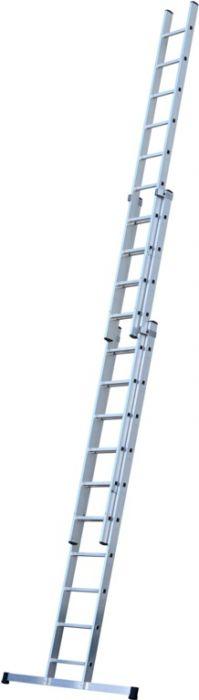 Werner 3 Section Trade Extension Ladder 3.09m