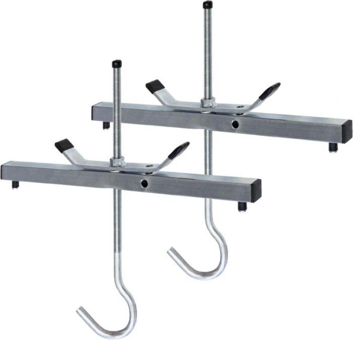 Werner Ladder Rack Clamps