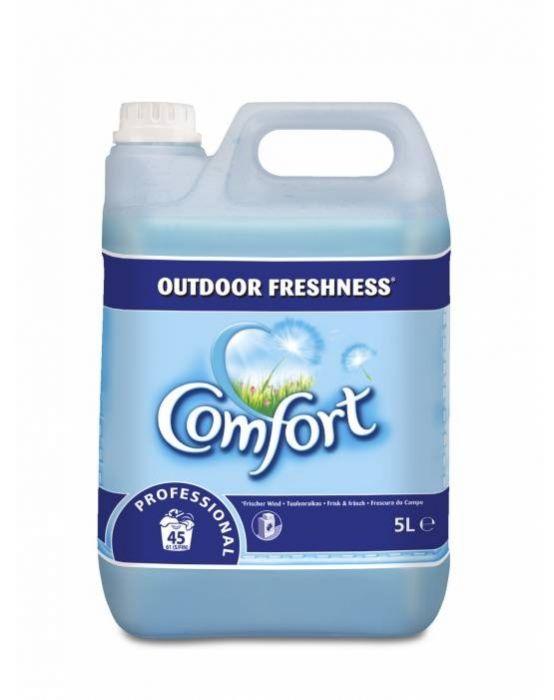 Comfort Fabric Softener 5L