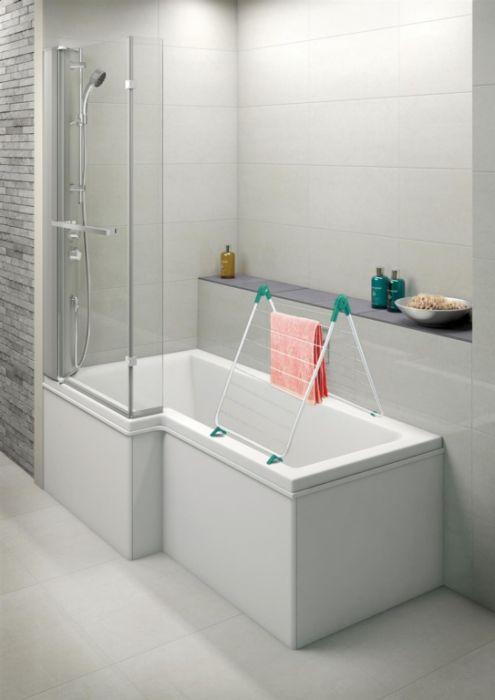 SupaHome Over Bath Airer