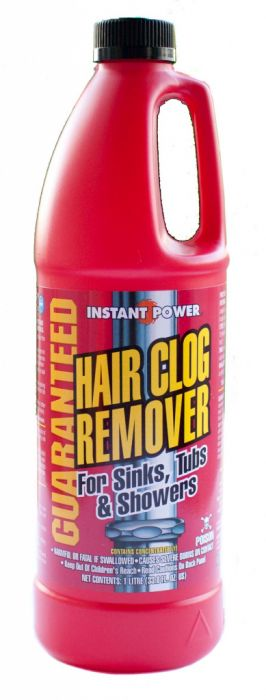 Instant Power Hair Clog Remover 1L