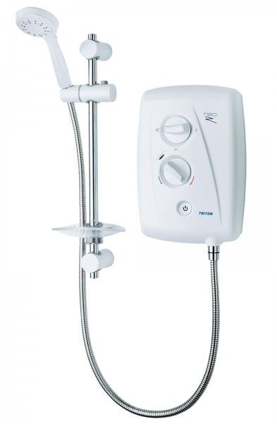 Triton Fast Fit Electric Shower 8.5KW