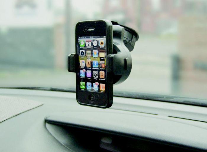 Streetwize Universable Adjustable Gadget Holder