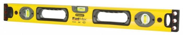 Stanley FatMax Spirit Level 120cm