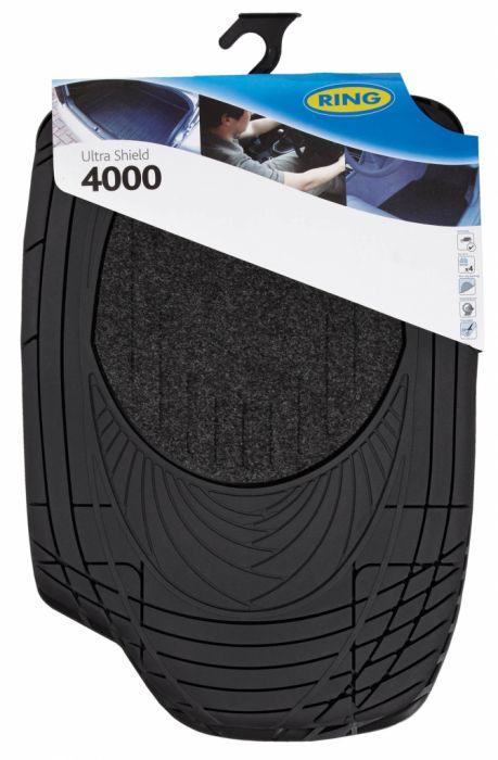 Ring Ultra Shield 4000 Black / Grey