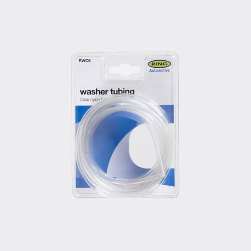 Ring Washer Tubes 3.2mm
