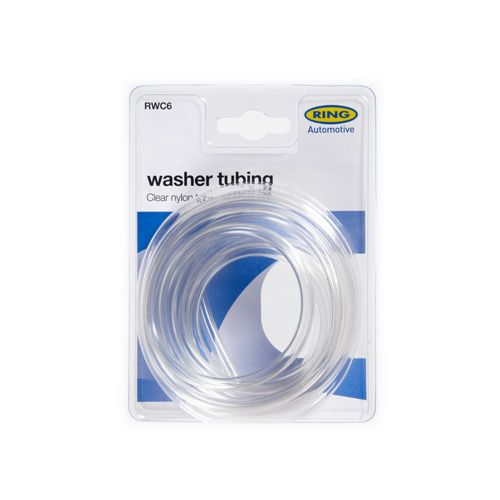 Ring Washer Tubes 4.7mm