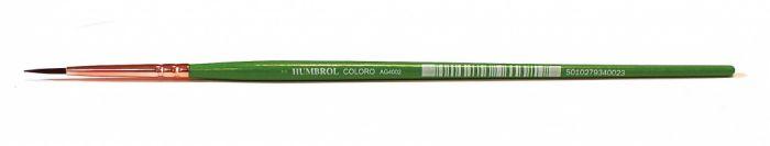 Humbrol Coloro Brush 2