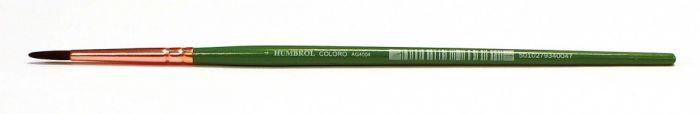 Humbrol Coloro Brush 4