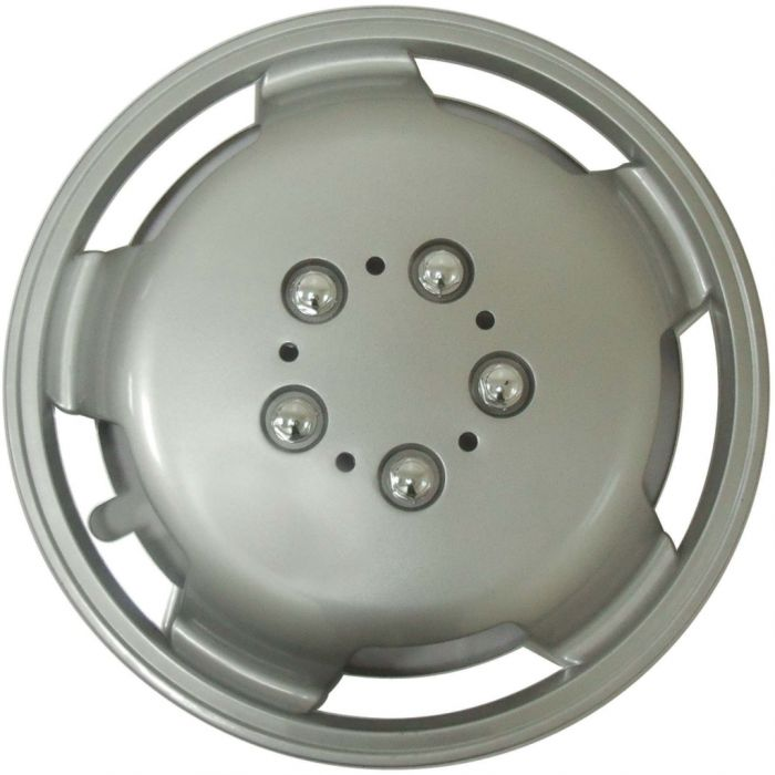 Streetwize Extra Deep Dish Wheel Cover Set 16