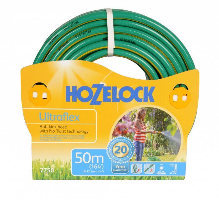 Hozelock Ultraflex Hose 50m