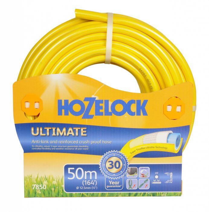 Hozelock Ultimate Hose 50m