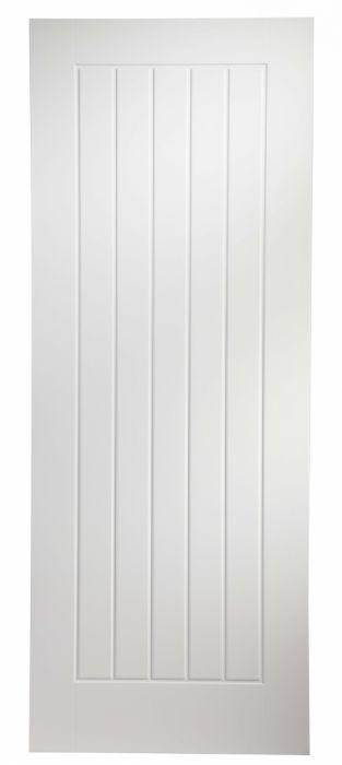 Jeld Wen Newark 5 Panel Moulded Internal Door 78 x 27