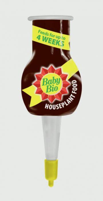 Baby Bio Original Drip Feeders 40ml