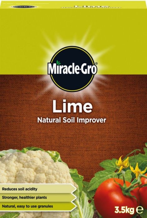 Miracle-Gro Lime 3.5kg