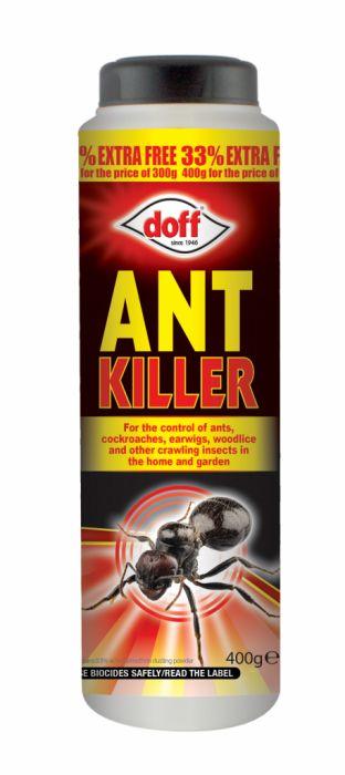 Doff Ant Killer 300g Plus 33% Extra