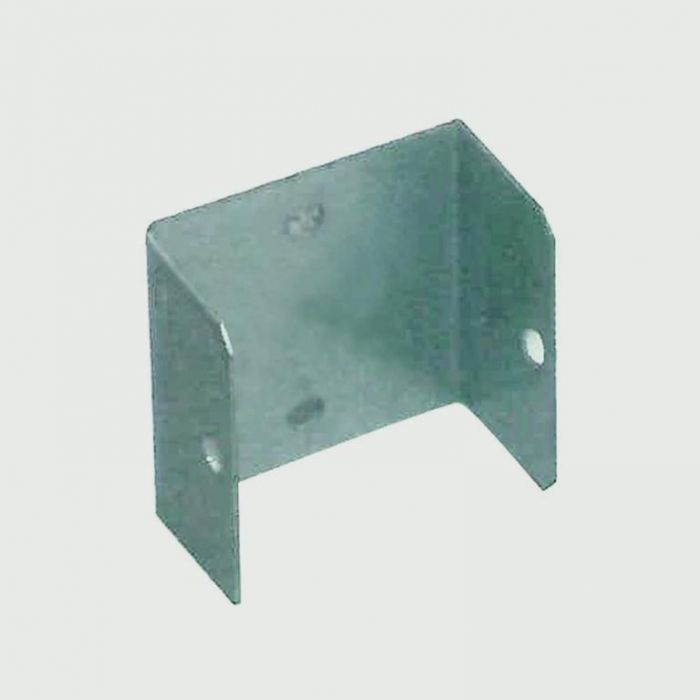 Picardy Fence Clip 52mm