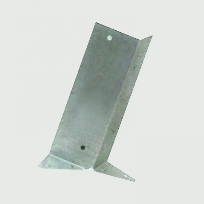 Picardy Arris Rail Bracket 200mm