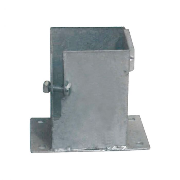 Picardy Bolt Down & Grip Support 100 x 100mm