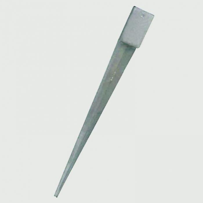 Picardy Fence Grip Spike 75 x 75 x 600mm