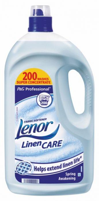Lenor Linen Care 200 Washes Spring Awakening