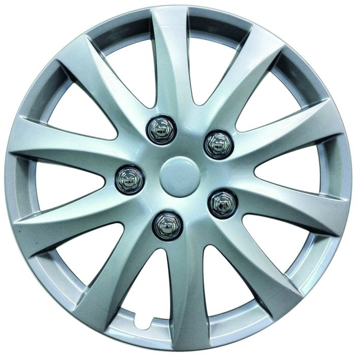 Streetwize New Phoenix Wheel Cover Set 16