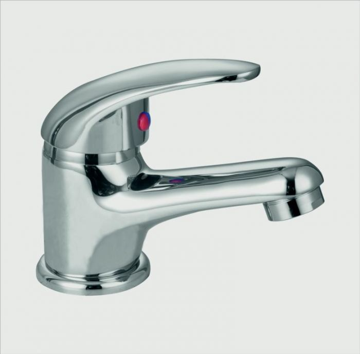 SP Eden Cloakroom Mixer Tap D: 127mm Diameter: 50mm