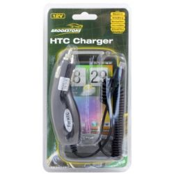 Brookstone Touring HTC Charger 12V