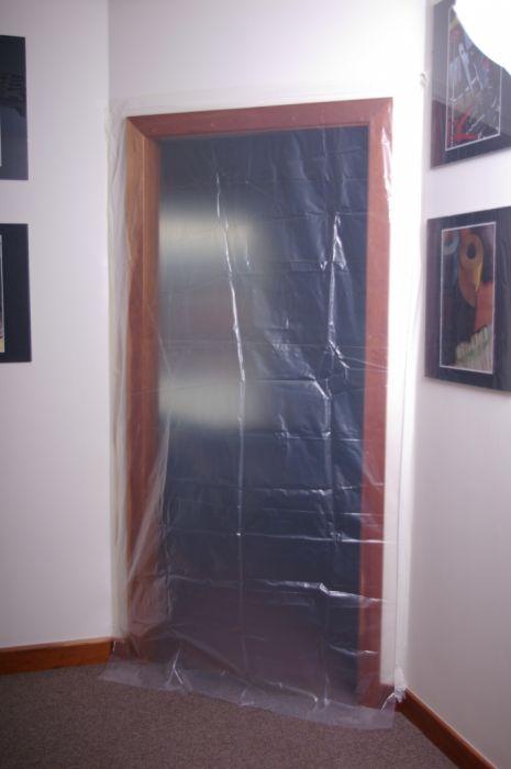 ProDec Zipped Door Protector Kit