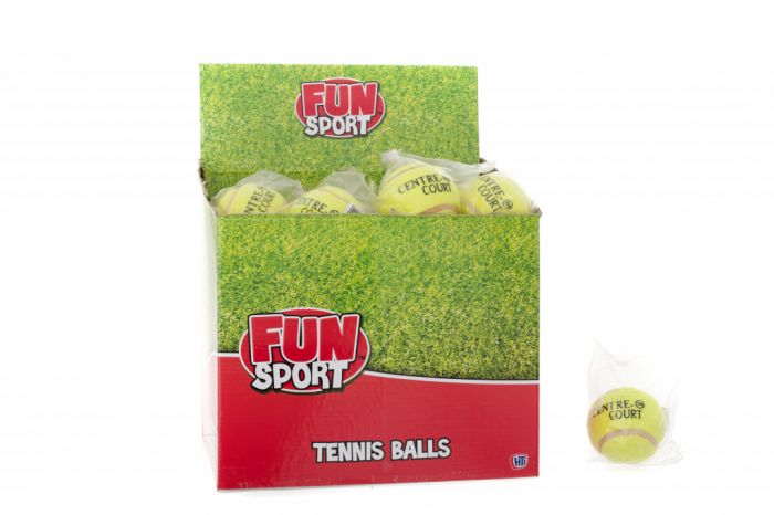 Fun Sport Tennis Balls