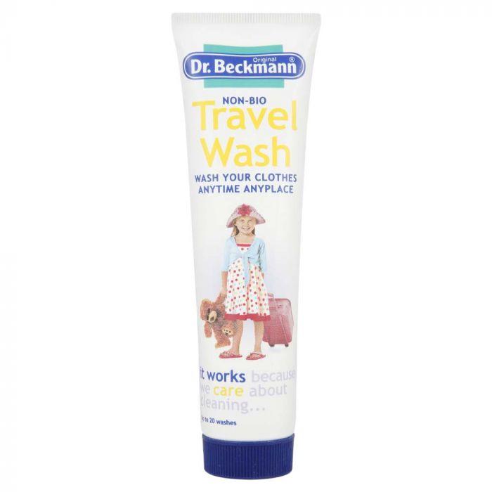 Dr Beckmann Travel Wash 20 Washes
