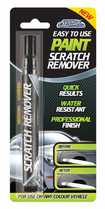 Car Pride Scratch Remover Pen
