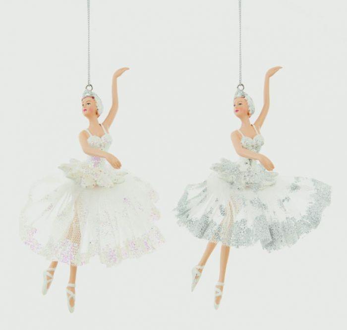 Hanging Ballerina Trim