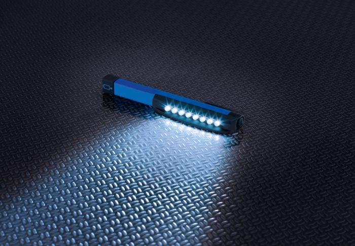 SupaLite Torch Pen 8 LED