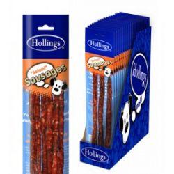 Hollings Salami Sausage 3 Pack