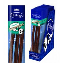 Hollings Venison Sausage 3 Pack