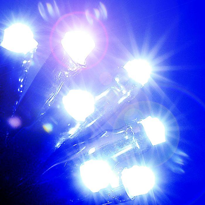 Led Chaser Lights